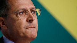 Alckmin é denunciado na ONU por violência policial em protestos 'fora