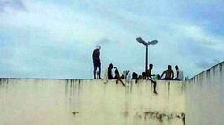 Rebelião no maior presídio do Rio Grande do Norte deixa ao menos 17