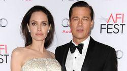 Angelina Jolie e Brad Pitt estão se divorciando, diz