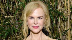 Nicole Kidman acredita que chegou a hora dos americanos apoiarem