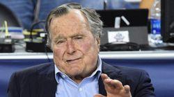 George Bush vai votar em Hillary Clinton, diz filha de Robert F.