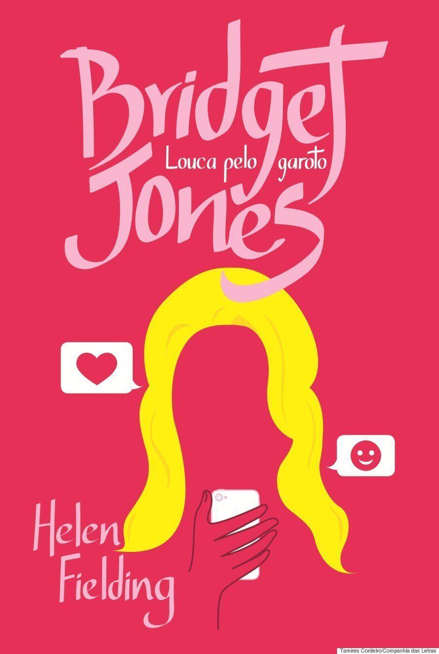 'Bridget Jones': Livros da série invadem prateleiras com novas