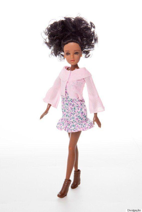 Estas empresas estão juntas para lançar uma coleção só de bonecas