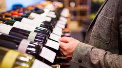 Site de supermercado vende cervejas, vinhos e destilados com até 50% de