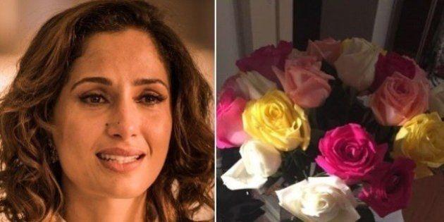 Camila Pitanga é surpreendida por fãs no Twitter após tragédia com Domingos