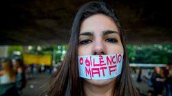 'Não é só o estupro. A vítima é julgada pela sociedade', diz criadora da ONG Think