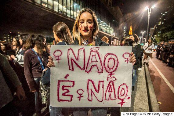 'Não é só o estupro. A vítima é julgada por toda a sociedade', diz fundadora da ONG Think
