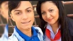 Principal motivo de assassinato de filho por mãe é homofobia, diz
