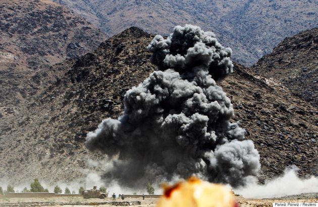 Balas e bombas não são soluções para combater o extremismo violento. Aqui está o que