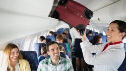 6 segredos que os comissários de bordo não contam para os