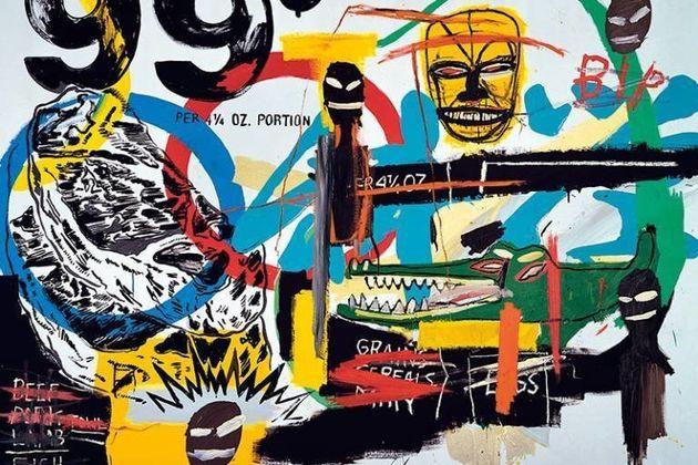 Jean-Michel Basquiat ganha mostra no Masp em