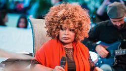 Com 'A Mulher do Fim do Mundo', Elza Soares tem duas indicações ao Grammy