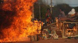 Caos sem fim: detentos fazem nova rebelião em Alcaçuz, em