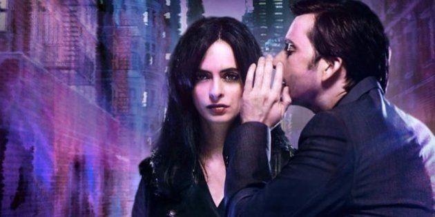 'Jessica Jones': Segunda temporada falará novamente sobre traumas, diz