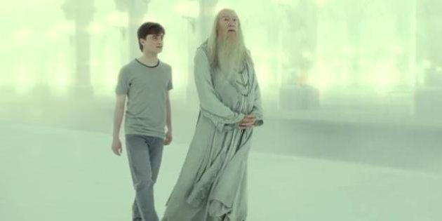 'Harry Potter': Teoria sobre 'Relíquias da Morte' muda tudo na
