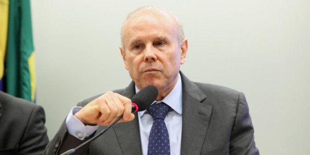 PSDB e DEM veem prisão temporária de Mantega como fatal para