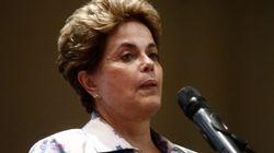 Dilma lamenta morte de Teori, indicado por ela ao STF: 'Desempenhou função com