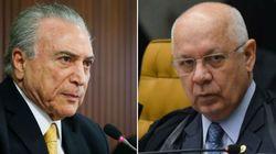 'Um homem de bem e orgulho para brasileiros' diz Temer sobre morte de