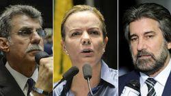 Investigados na Lava Jato vão sabatinar o próximo ministro do