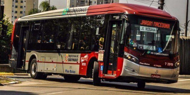 Que ônibus