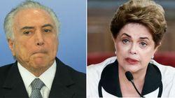 Temer diz que Dilma caiu porque não apoiou 'Ponte para o
