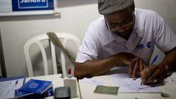Brasil perde 1,3 milhão de vagas de emprego formal só em