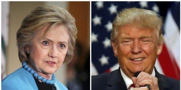 'Este é o presidente que queremos para nossas filhas?', questiona Hillary em vídeo com declarações de...