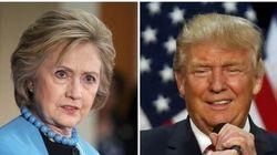Hillary reúne declarações misóginas de Trump: 'Este é o presidente que queremos para nossas