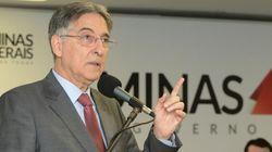 Secretário do governador de Minas é alvo de condução coercitiva na Operação