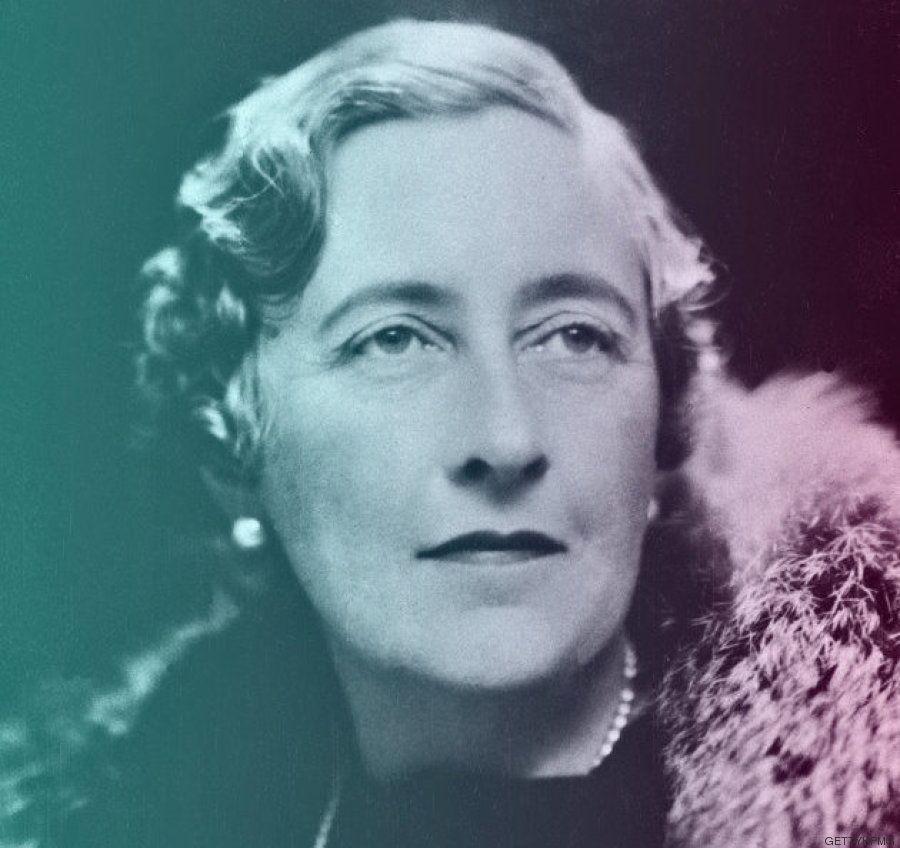 Para mulheres, ler Agatha Christie é tão relaxante quanto ouvir canções de