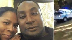 ASSISTA: 'Não atirem! Ele não está armado', grita mulher de negro morto por policial nos