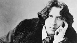 Casa de Oscar Wilde em Londres vira símbolo para homenagear personalidades