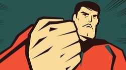 'Justiceiros sociais', o triunfo da vontade e da