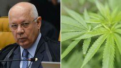 Processo sobre descriminalização de drogas no STF aguardava voto de