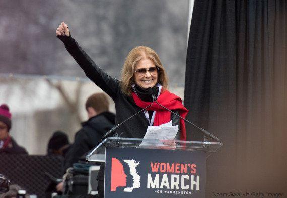 O discurso de Angela Davis na 'Marcha das Mulheres' e a resistência contra Donald