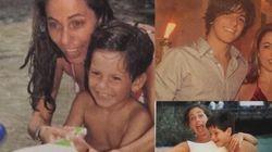 Cissa Guimarães e a celebração do amor ao lembrar os 25 anos de seu filho