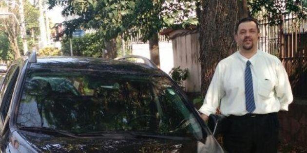 Polícia prende casal suspeito de matar motorista da Uber em São
