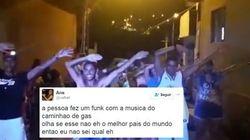 O 'Funk do gás' é a prova de que o brasileiro se diverte com QUALQUER