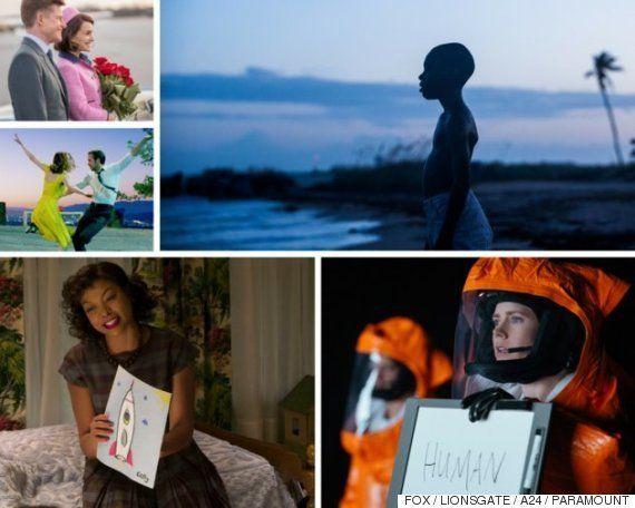 Estes são os filmes que mereciam ser indicados a Melhor Filme no Oscar