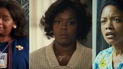 Pela 1ª vez na história do Oscar, três atrizes negras estão indicadas a Melhor Atriz