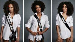 Miss Brasil 2016 bate recorde de candidatas negras (mas ainda é