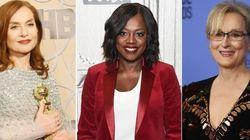 Entre as 10 atrizes indicadas ao Oscar 2017, 6 têm mais de 40 anos. E isso é