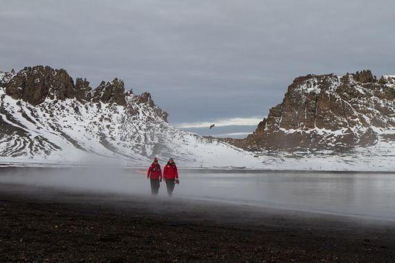 4 vulcões e um roteiro de viagem