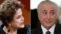 'Estamos caminhando para o Estado de Exceção', diz Dilma sobre governo Temer na Lava