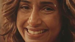 Globo emociona ao usar câmera subjetiva para mostrar olhar de Santo em 'Velho