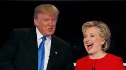 'Racista, sexista e sonegador': Hillary fala verdades sobre Trump em