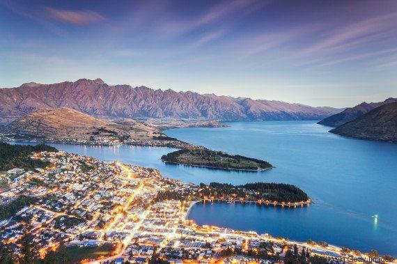 Nova Zelândia oferece bolsas de estudo para brasileiros; veja como