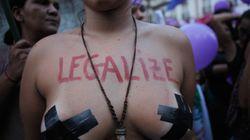 O direito ao aborto legal como