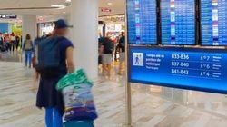 Abuso de poder no aeroporto: Passageira reclama de servidora da