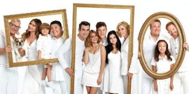 'Modern Family': Oitava temporada da série escala ator mirim